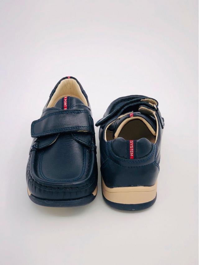 Pantofi baieti Ortopedia Cod 085=04