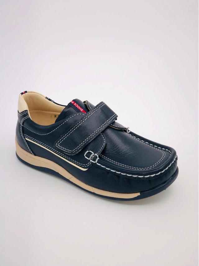 Pantofi baieti Ortopedia Cod 085=229