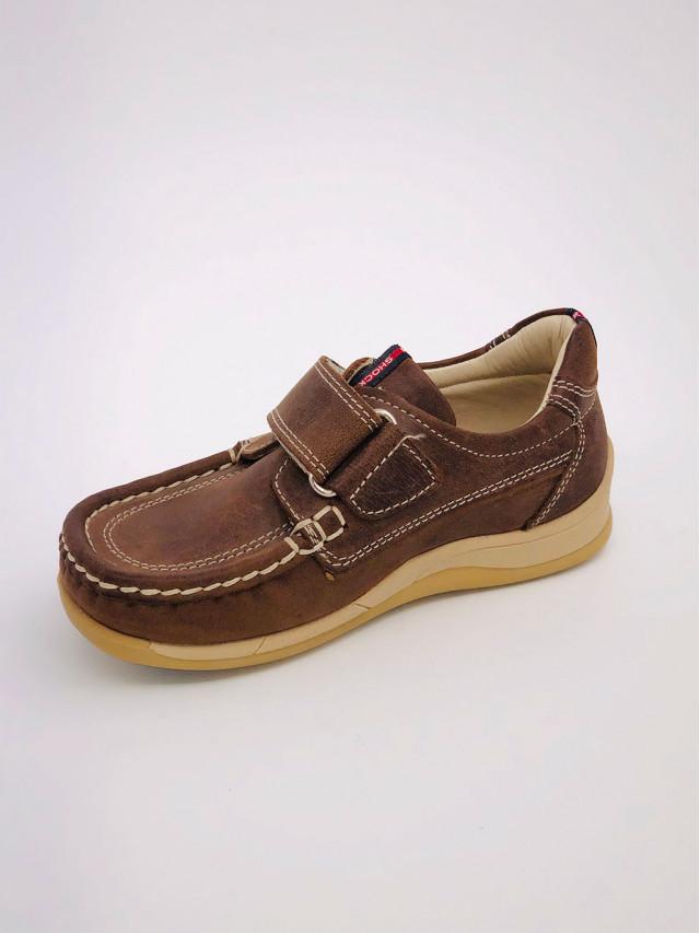 Pantofi baieti Ortopedia Cod 085=46