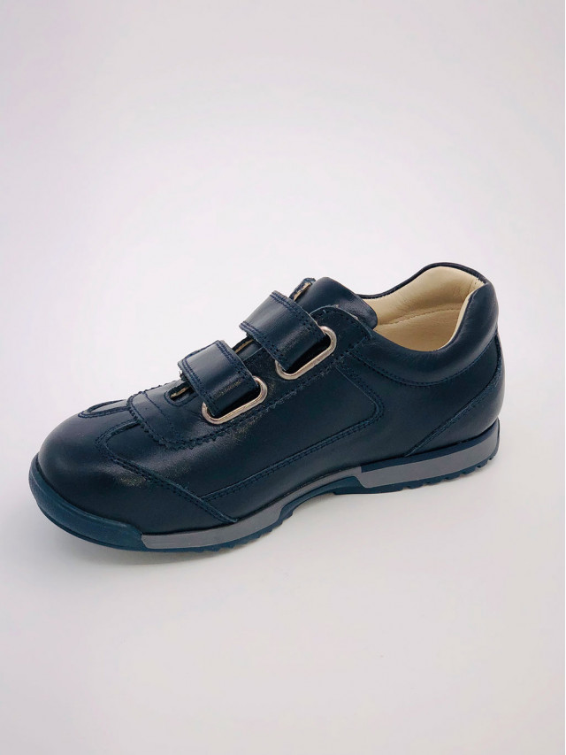 Pantofi baieti Ortopedia Cod 4200=04