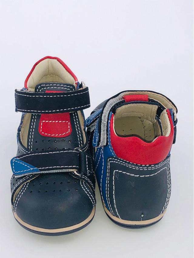 Sandale baieti Cod 104-1=DJ8