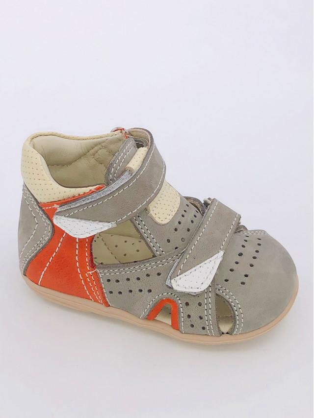 Sandale baieti Cod 104-1=JV3