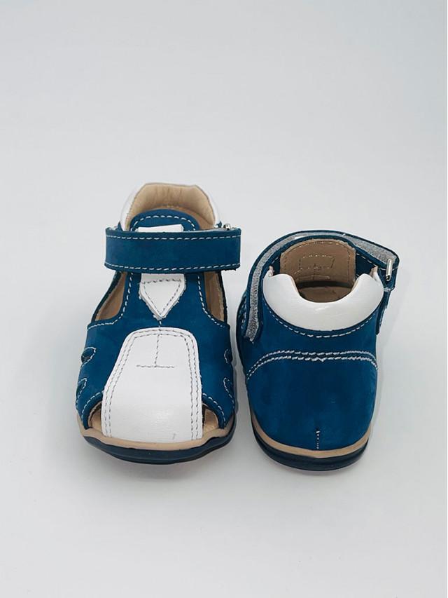 Sandale baieti Cod 331-1=B91