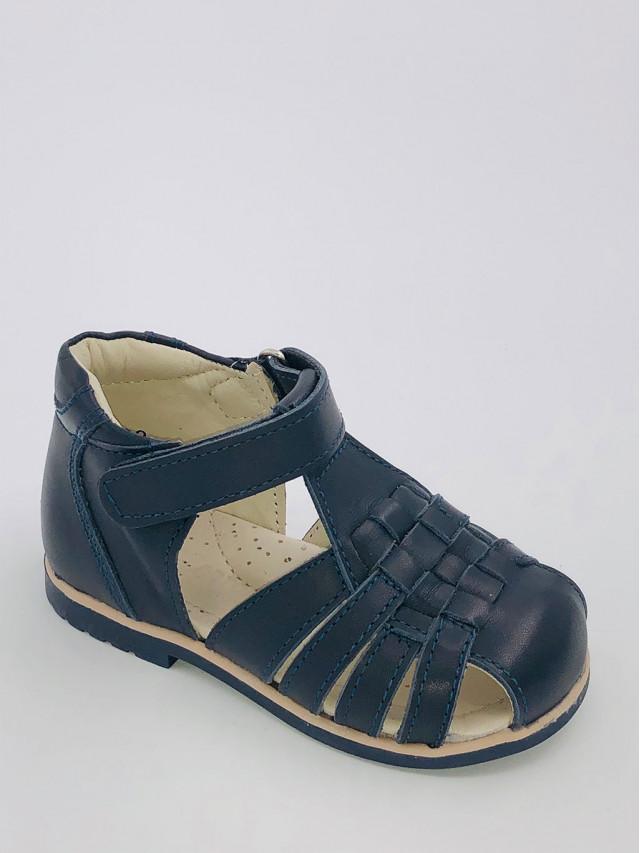 Sandale baieti Cod 602=04