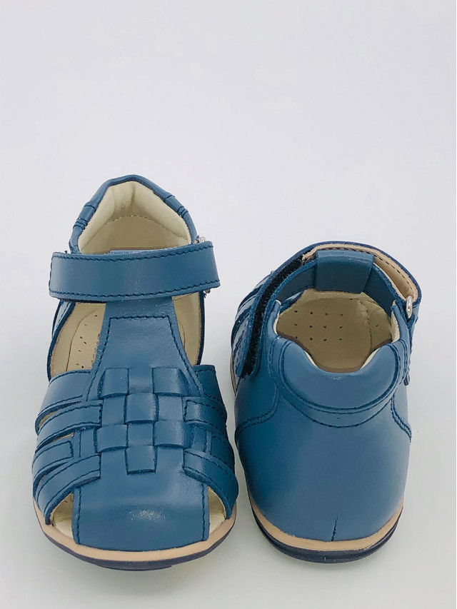 Sandale baieti Cod 602=10