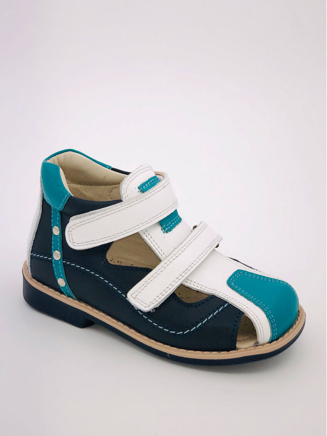 Sandale baieti Cod 636=JG8