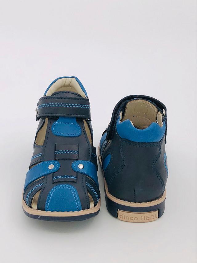 Sandale baieti Cod 677=JH0