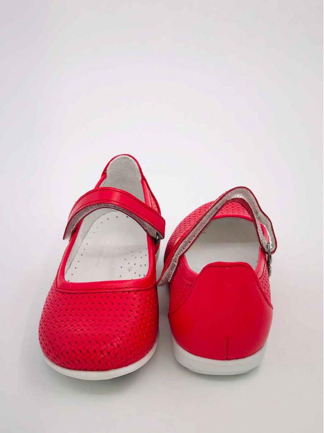 Pantofi fete Cod 108-1=JN5