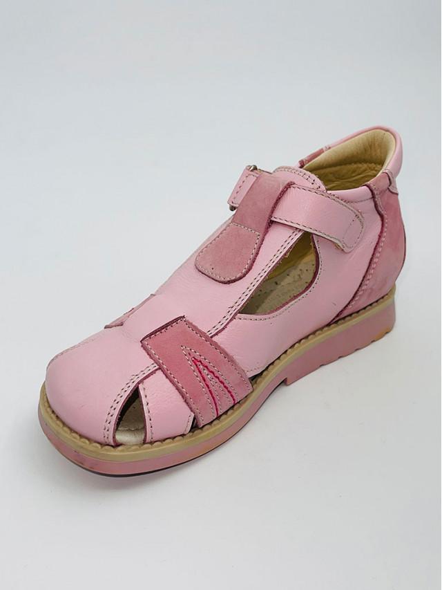 Sandale fete Cod 635 ROZ