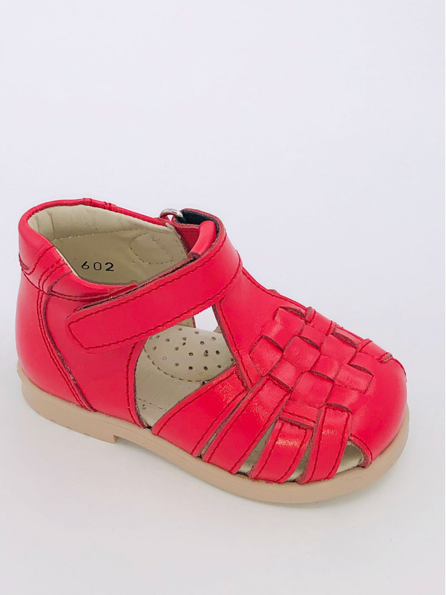 Sandale fete Cod 602=30