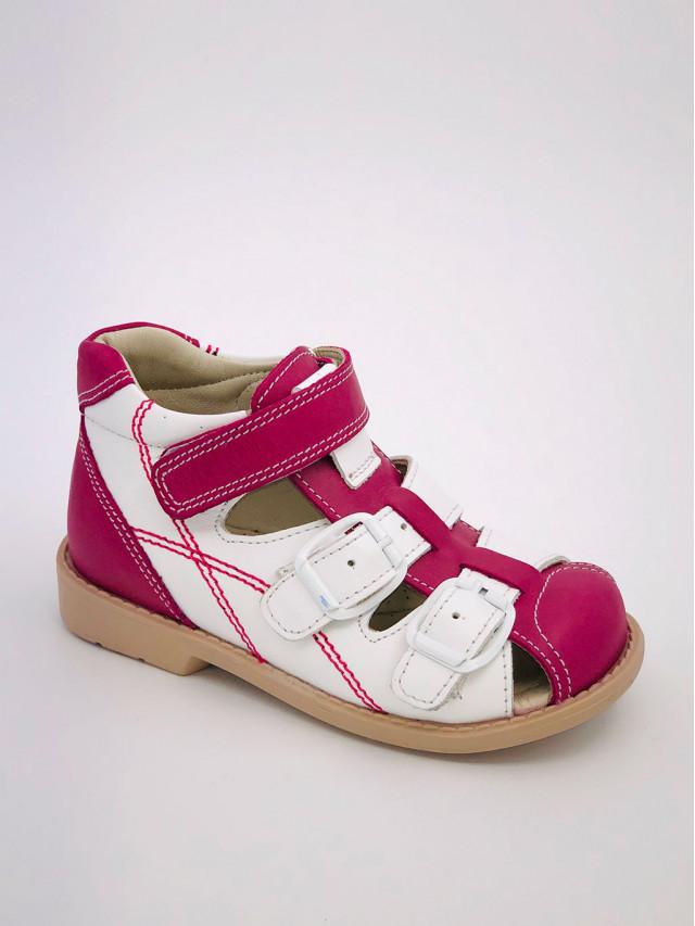 Sandale fete Cod 646=622